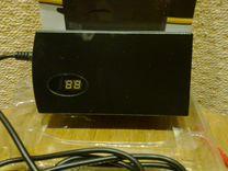 Блок питания универсальный сетевой RVD-0201