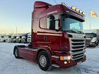 Scania R400 2017