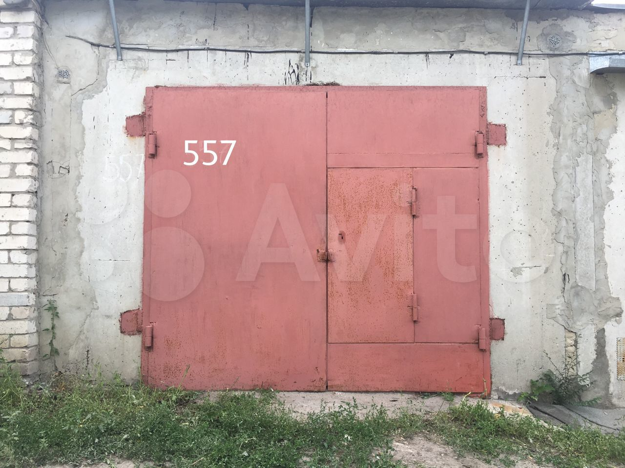 Garage 21 m2 89603743731 köp 1