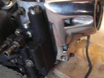 Двигатель Harley Davidson Evo