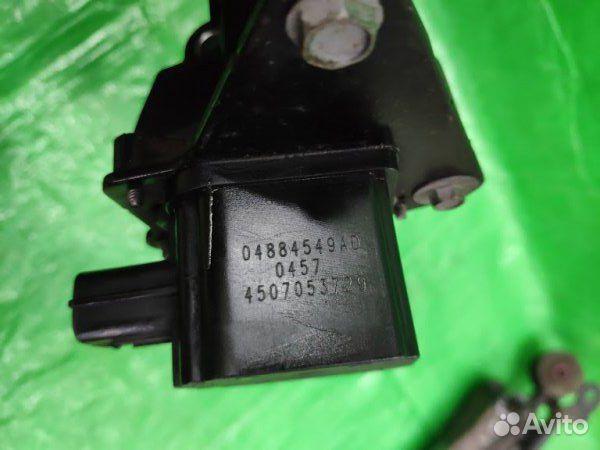 Впускной коллектор в сборе Caliber/Compass/Patriot  89128590985 купить 3