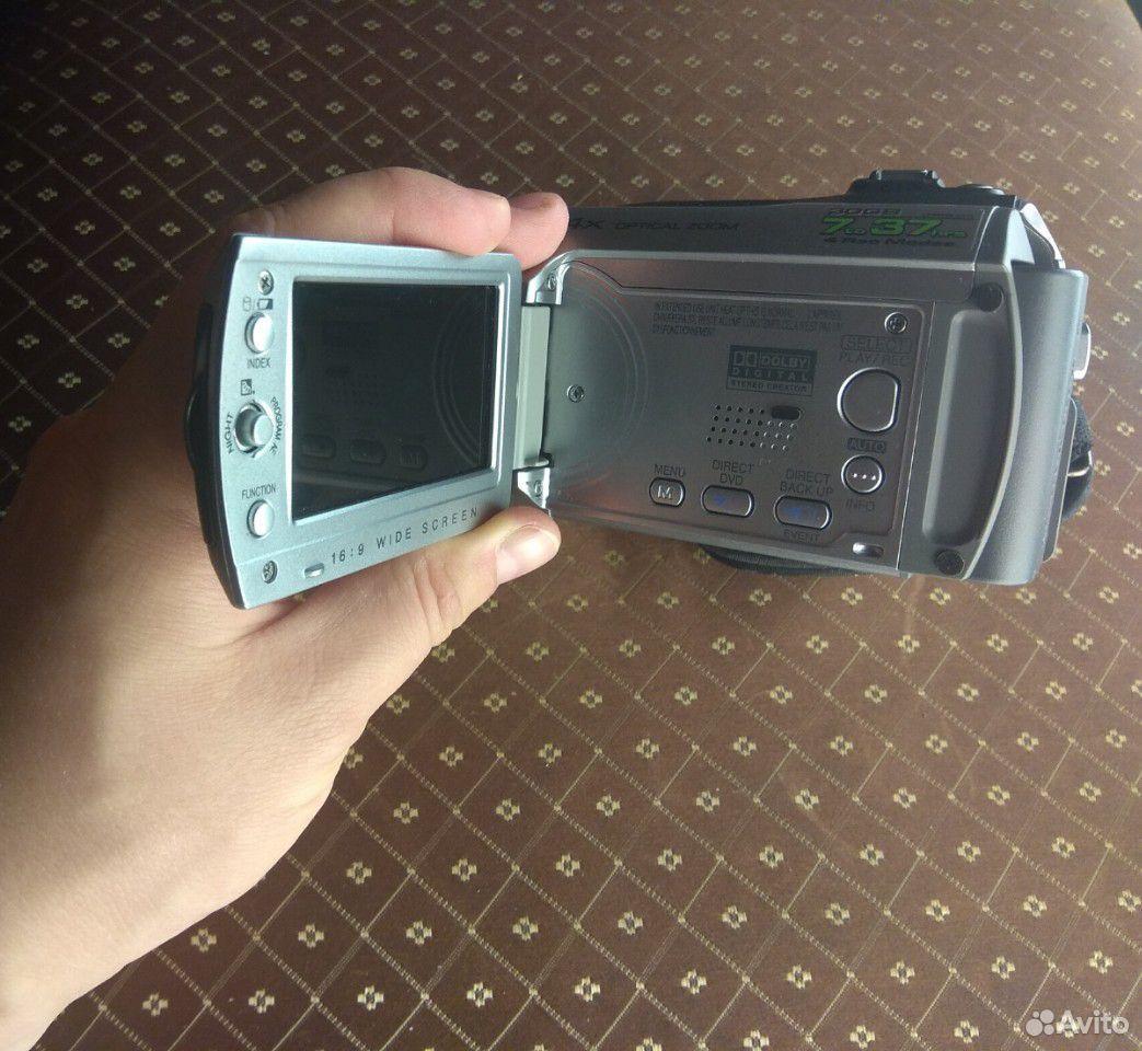 Видео камера JVC GZ-MG 130E  89372273777 купить 4