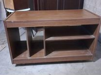 Тумба деревянная 40*80*50 — Мебель и интерьер в Самаре