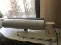 Утюг калинка гладильная машина