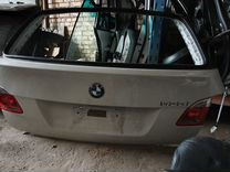 Крышка багажника BMW 5 E61