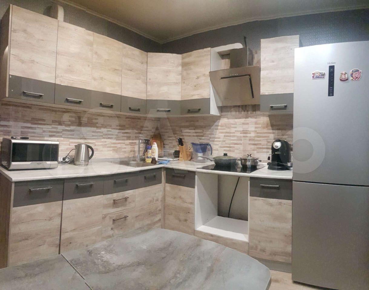 1-к квартира, 37 м², 3/14 эт.  89198604895 купить 1