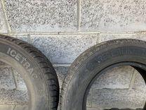 Зимние шипованные шины vredestein — Запчасти и аксессуары в Белгороде
