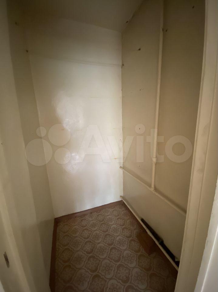 1-к квартира, 31.8 м², 1/2 эт.  89176119095 купить 6