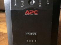 APS Smart UPS 1000
