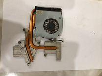 Система охлаждения для Acer Aspire 5536