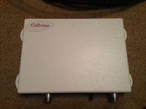 Усилитель GSM900 сигнала, репитер Cellvine