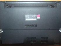 Ноутбук Asus X552E. Требует ремонта