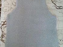 Безрукавка с люрексом 46-48р