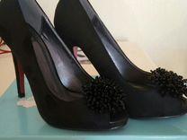 Туфли замшевые — Одежда, обувь, аксессуары в Челябинске