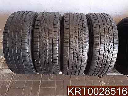255 55 18 Pirelli бу Шины Зимние 255 55 R18 99B