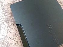 Sony Ps3 slim 160gb
