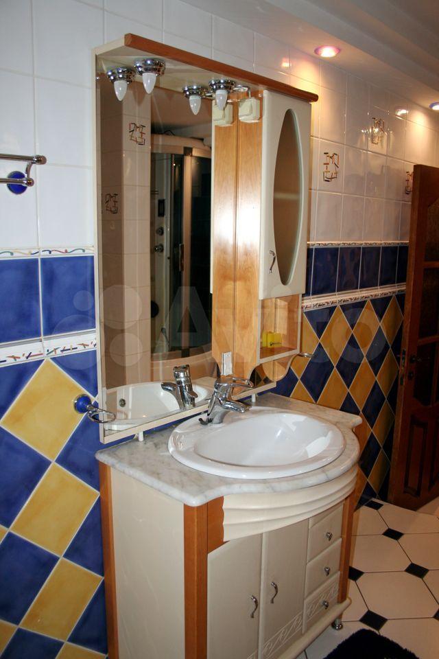 2-к квартира, 96 м², 2/10 эт.  89307010409 купить 9