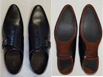 e72d3b958 Сапоги, ботинки и туфли - купить мужскую обувь в Сыктывкаре на Avito