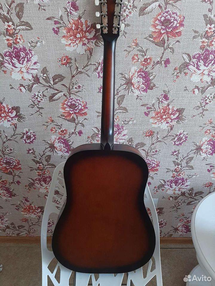 Новая гитара Amistar&co n-61. Производство Россия  89614767626 купить 3
