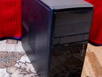 Игровой Xeon E3-1220 +GeForce 1050Ti
