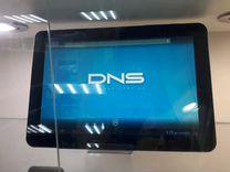 Планшет DNS рассрочка/кредит кгн09