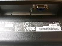 Монитор Asus vp228de почти новый