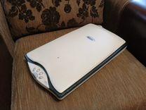 Сканер Mustek BearPaw 2400TA Plus