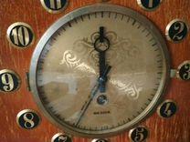 Часы Весна СССР на ходу