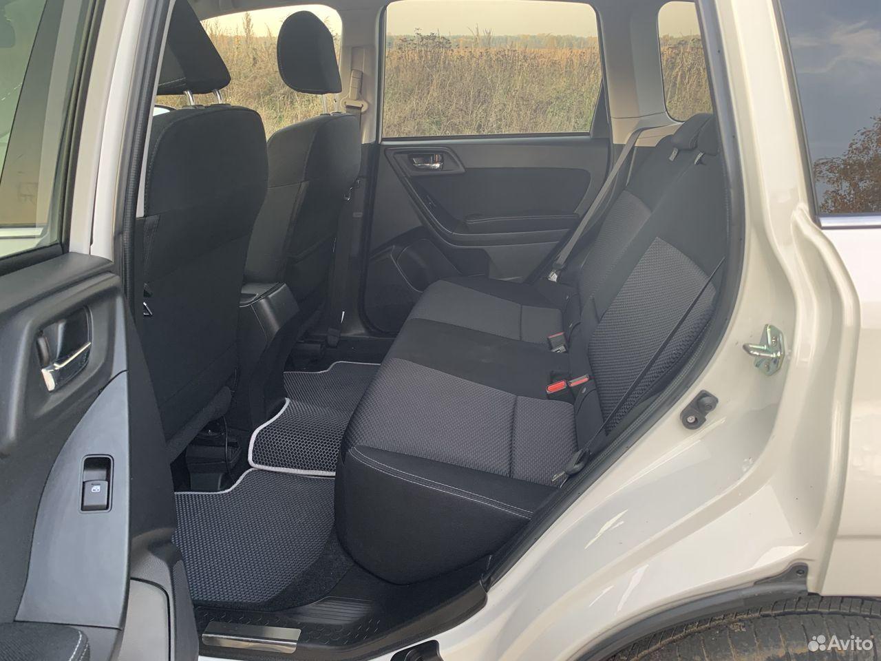 Subaru Forester, 2015  89345556048 купить 6