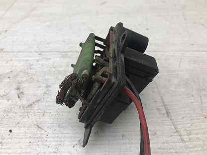 Резистор печки Renault Clio 2 K7JA700 2001