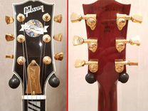 Электрогитара - Gibson LES Paul Supreme-2009 USA