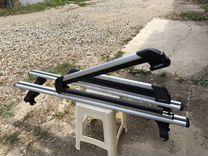 Багажник на фольксваген гольф 7 — Запчасти и аксессуары в Краснодаре