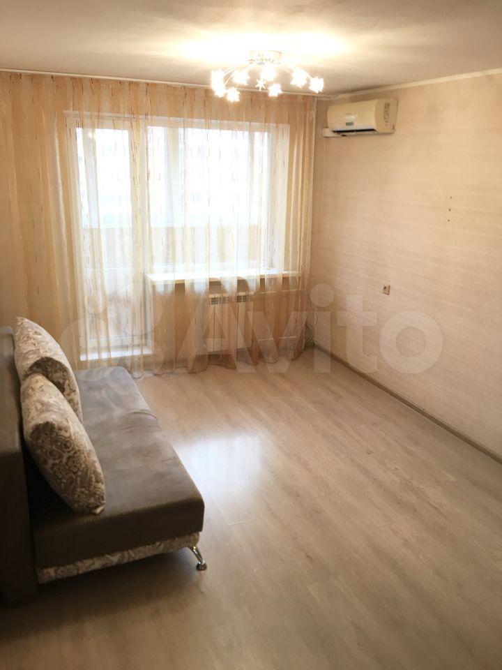 1-к квартира, 35 м², 4/10 эт.  89827469093 купить 2