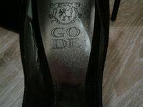 Туфли Gode