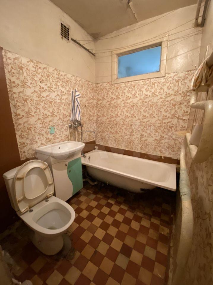 2-к квартира, 40.3 м², 1/2 эт.  89176119095 купить 10