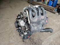 Двигатель Citroen Berlingo 1.9 D 2003