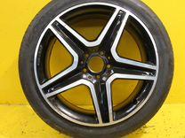 Mercedes GLA X156 Диск литой
