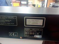 Sony cdp215