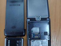 SAMSUNG GT-S3600i