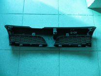 Решетка радиатора nissan wingroad — Запчасти и аксессуары в Пензе