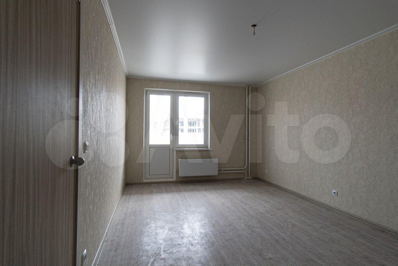 2-к квартира, 55.1 м², 5/14 эт.  88613258698 купить 1