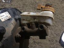 Главный тормозной цилиндр Fiat Albea