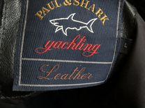 Новая куртка Paul & Shark размер L — Одежда, обувь, аксессуары в Москве
