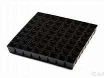 Рассадные кассеты 144