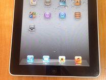 Apple iPad 16Gb Wi-Fi — Бытовая электроника в Первоуральске