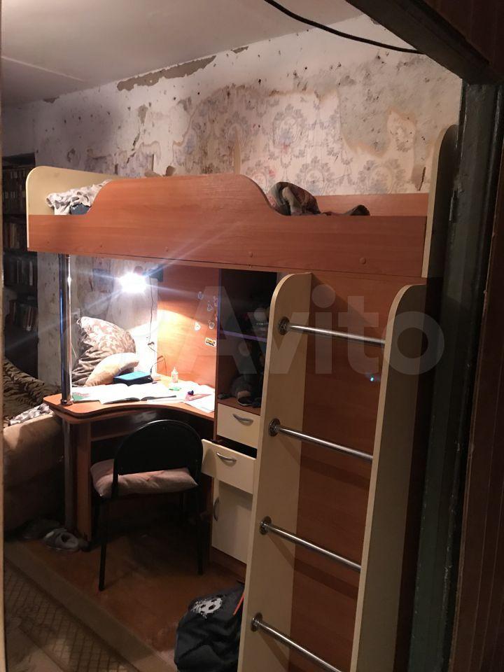 2-к квартира, 49 м², 1/5 эт.  89611962419 купить 2