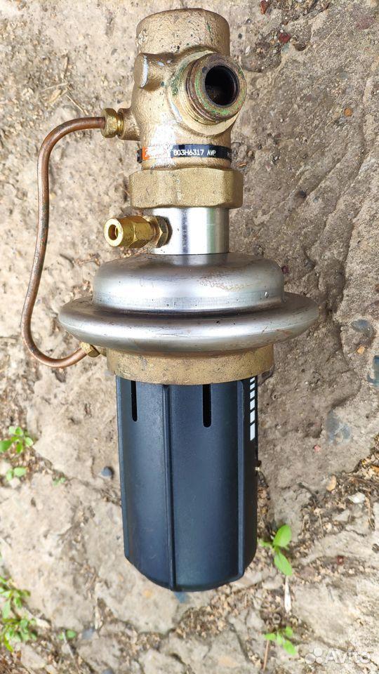 Регулятор перепада давления AVP 15 003h6317