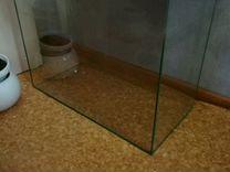 2 аквариума+дополнение