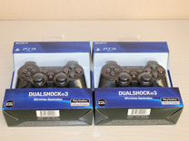 Беспроводной геймпад Dualshock 3 для Sony PS3