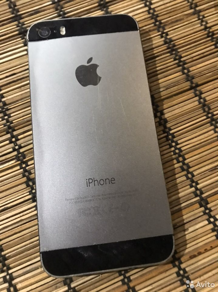iPhone 5s 16 gb  89533246270 buy 2